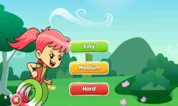 Sofia Run Game screenshot 3/6