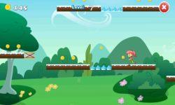 Sofia Run Game screenshot 4/6