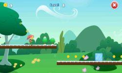 Sofia Run Game screenshot 5/6