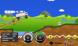 The Truck Driver screenshot 1/6
