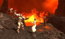 Brutal Orc Simulator 3D screenshot 1/6