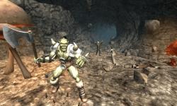 Brutal Orc Simulator 3D screenshot 2/6