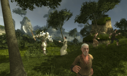 Brutal Orc Simulator 3D screenshot 3/6