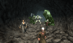 Brutal Orc Simulator 3D screenshot 5/6
