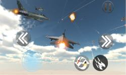 Air War Jet Battle screenshot 2/6