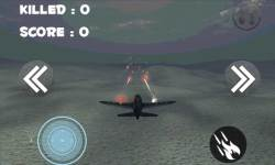Air War Jet Battle screenshot 6/6