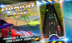 Daring Drive - Android screenshot 2/4