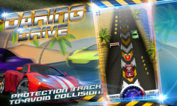 Daring Drive - Android screenshot 3/4