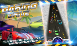 Daring Drive - Android screenshot 4/4