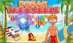 BREAK THE BUBBLE screenshot 1/1