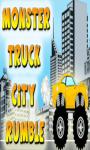 Monster Truck City Rumble screenshot 1/1