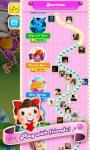 Candy Crush : Saga screenshot 2/4