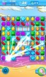 Candy Crush : Saga screenshot 3/4