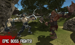 Darkness Hunter Adventure screenshot 4/5