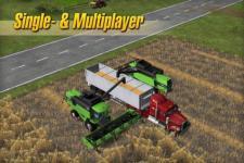 Farming Simulator 14 final screenshot 4/6