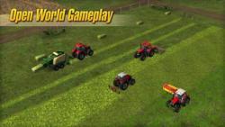 Farming Simulator 14 final screenshot 5/6