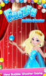 Frozen Queen Bubble Shooter screenshot 1/6