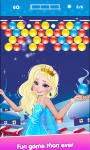Frozen Queen Bubble Shooter screenshot 2/6