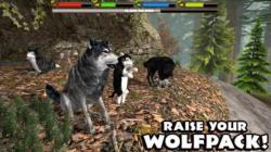 Ultimate Wolf Simulator emergent screenshot 3/6