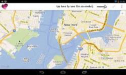 Google world Maps New screenshot 2/6