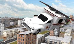 Multilevel Flying Ambulance HD screenshot 5/5