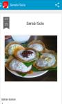 Resep Masakan Solo screenshot 2/3
