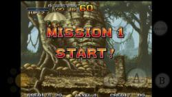 METAL SLUG all screenshot 4/5
