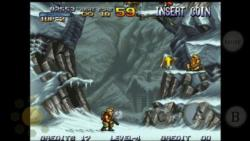 METAL SLUG all screenshot 5/5