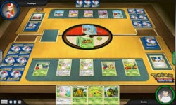 pokemon trading card game pro screenshot 1/6