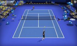 3D Tennis top screenshot 1/6
