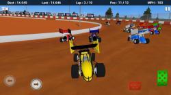 Dirt Racing Mobile 3D proper screenshot 1/6