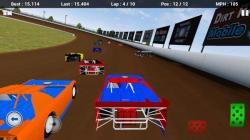 Dirt Racing Mobile 3D proper screenshot 4/6