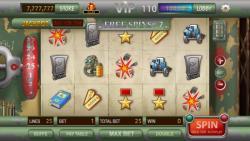 Russian Slots Pro Edition ordinary screenshot 3/6