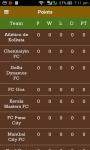 Indian Football League screenshot 4/6