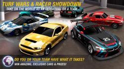 Racing Rivals total screenshot 4/6