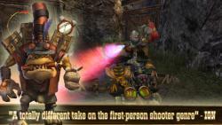 Oddworld Strangers Wrath emergent screenshot 1/5
