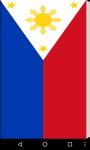THE 1987 Philippine Constitution screenshot 1/4