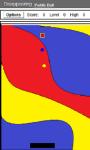 Disappearing Paddle Ball screenshot 3/3