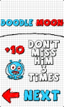 Doodle Moon screenshot 3/5