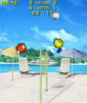 Volley Balley (Symbian) screenshot 1/1