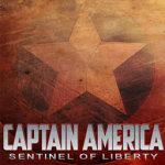 Captain America screenshot 1/2