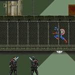 Captain America screenshot 2/2