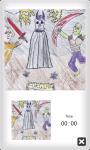 Ebook -Forging of the Salvians screenshot 4/4