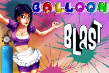 Balloon Blast Lady screenshot 6/6