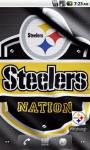 Pittsburgh Steelers Wallpapers HD screenshot 3/3