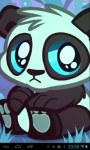 Baby panda LWP screenshot 1/4