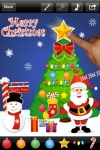 123 Sticker: Free Christmas Edition for iPad and iPhone screenshot 1/1