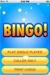 Bingo Classic screenshot 1/1