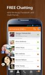 Nimbuzz Messenger screenshot 1/6