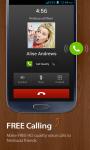 Nimbuzz Messenger screenshot 2/6